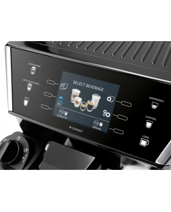 Ekspres do kawy Delonghi ECAM550.55SB