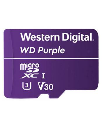 Western Digital WD Purple Micro SDHC 128GB