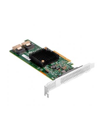 Silverstone SST-ECS04 PCI-E Express Card Gen 3.0 x8 SAS / SATA (6Gb/s)