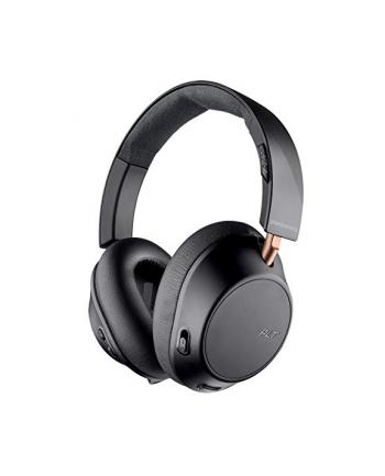 Plantronics Backbeat Go 810, Graphite Black