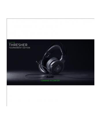 Słuchawki Gamingowe Razer Thresher dla PS4, 2.4 GHz, 3,5 mm
