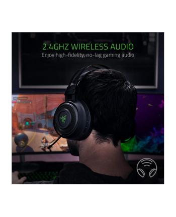 Słuchawki Gamingowe z mikrofonem Razer Nari