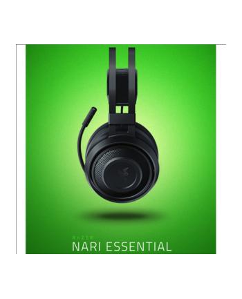 Słuchawki Gamingowe z mikrofonem Razer Nari Essential