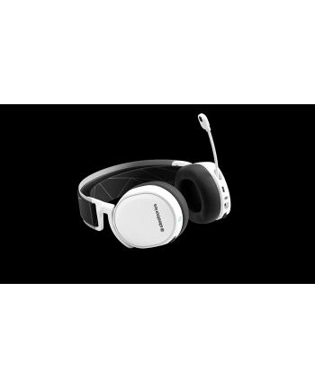 Steel Series SteelSeries Słuchawki Arctis 7 (Edycja 2019) Białe