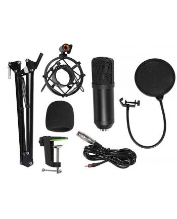 Zestaw Mikrofon + Popfilter TRACER Studio Pro