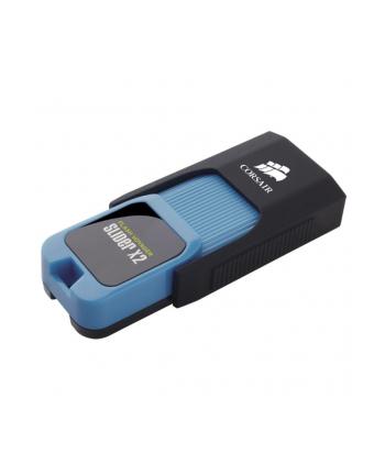 Corsair USB Flash Voyager Slider X2 512GB USB 3.0, Read 350MBs - Write 270MBs