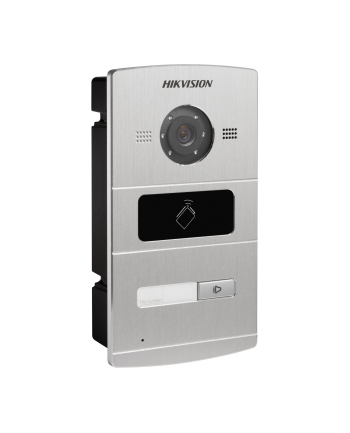Hikvision DS-KV8102-IM stacja bramowa 1 abonentowa