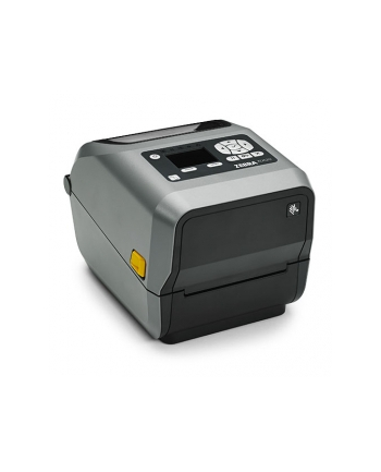 zebra TT Printer ZD620, LCD; Standard EZPL 203 dpi, EU and UK Cords, USB, Serial, LAN