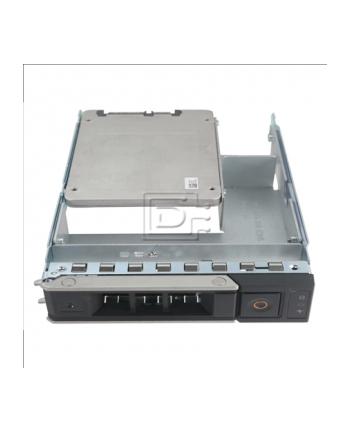 dell 400GB SSD SATA Mix Use 6Gbps 512n 2,5'' w 3,5'' Hawk-M4E 3 DWPD - 14Gen