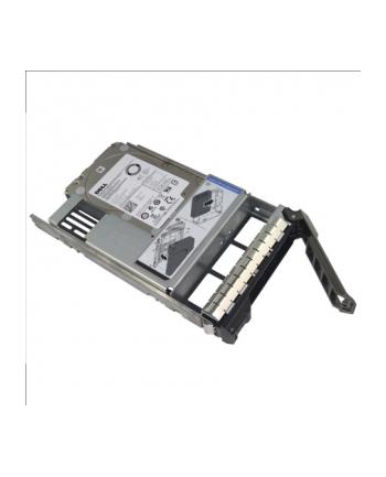 Dell 1,2TB 10K RPM HP SAS 12Gbps 512n 3,5'' (2,5'' in 3,5'') - 14gen.