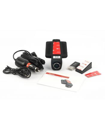 kgk trade Xblitz kamera samochodowa X5 WiFi