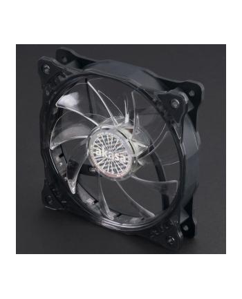 Akasa Wentylator Vegas X7, 12cm RGB LED