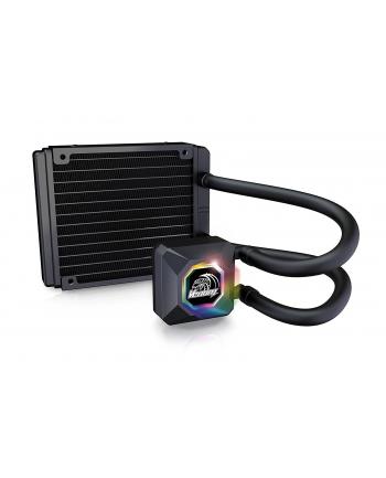 Akasa chłodzenie wodne AK-LC4001HS03 Venom R10, 120mm RGB