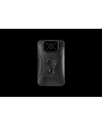 Transcend DrivePro Body 10, Kamera osobista, Full HD/30FPS + karta 32GB