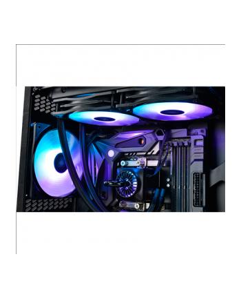 Deepcool zestaw wentylatorów 120mm CF 120 -3IN1 programowalnym RGB x3  kontroler