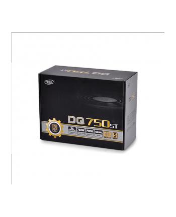 Deepcool zasilacz ATX DQ750ST  750W  certyfikat GOLD