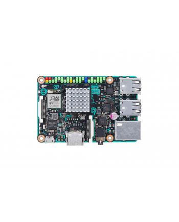 ASUS TINKER BOARD S,Rockchip Quad-Core RK, 2GB DUAL-DDR3, 16GB eMMC