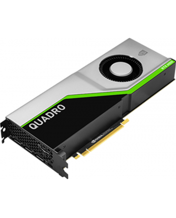 pny technologies europe PNY NVIDIA Quadro RTX 6000, 24GB GDDR6 (384 Bit), 4xDP, VirtualLink