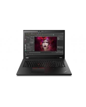 Lenovo P72 17.3'' UHD IPS E-2186M 32GB 1TB SSD P5200 16GB 6cell FPR W10P 3Y NBD