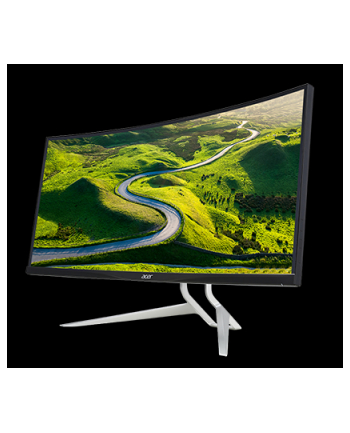 acer Monitor XR342