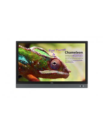 Monitor BenQ RM5501K, 55'' UHD 3840x2160, 20p Touch, HDMI, USB