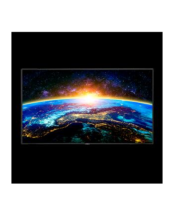 NEC Monitor MultiSync LCD V654Q, 65'', czarny