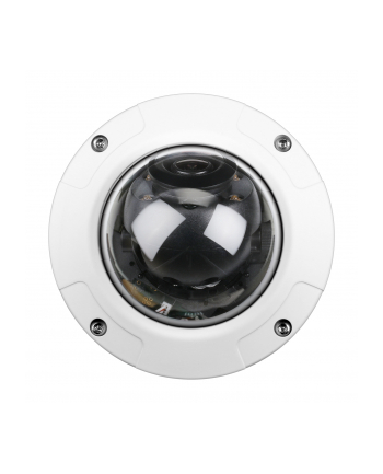 D-Link Vigilance 5Mpx Vandal-Proof Outdoor Dome Camera, WDR, PoE
