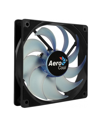 AEROCOOL MOTION 12 PLUS BLUE Wentylator 120x120x25mm