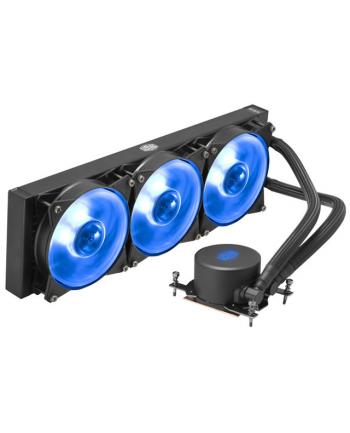 cooler master europe b.v. Cooler Master chłodzenie wodne MasterLiquid ML360 RGB TR4 Edition