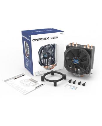 Zalman CNPS9X Optima Wentylator CPU