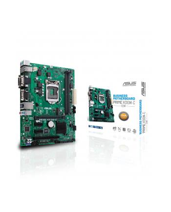 Płyta główna ASUS PRIME H310M-C/CSM (soc. 1151-V2) (D)