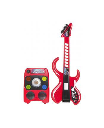 Gitara disco ze wzmacniaczem MMW Simba