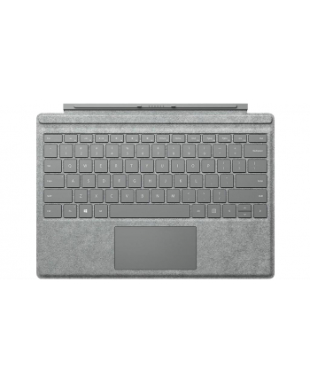 Microsoft Type Cover for Microsoft Surface Pro 4/5  Gray