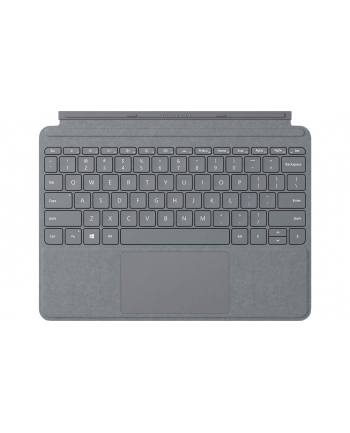 Microsoft Signature Type Cover for Microsoft Surface GO Platinium