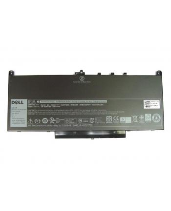 dell Bateria 4-Cell 55WHr