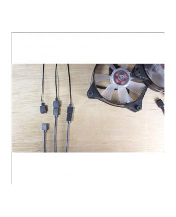 cooler master europe b.v. Cooler Master Kabel - Rozdzielacz Podświetlenie RGB 4PIN->4PIN 58CM