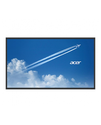 acer Monitor DV653 65' LFD