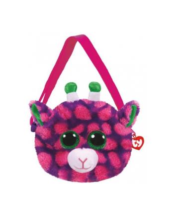 ty inc. TY Gear torba na ramię GILBERT - żyrafa 95112
