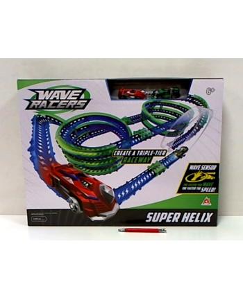 Wave Racers - super zestaw z 2 autami PIEROT