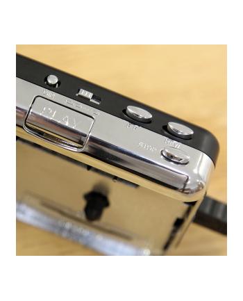 logilink Konwerter nagrań kasetowych na cyfrowe