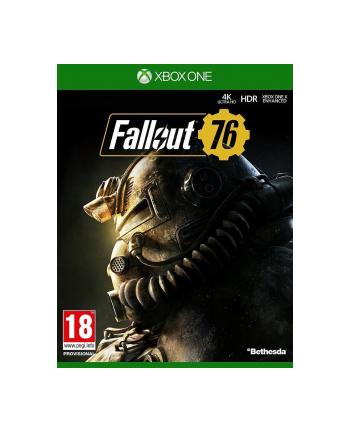 cenega Gra Xbox One Fallout 76