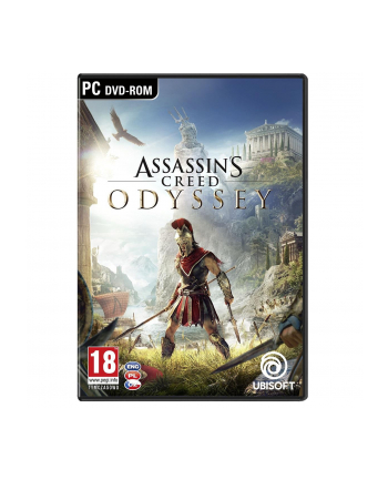 ubisoft Gra PC Assassins Creed Odyssey