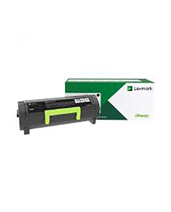 lexmark Toner Ultra High Yield B262U00  15k czarny