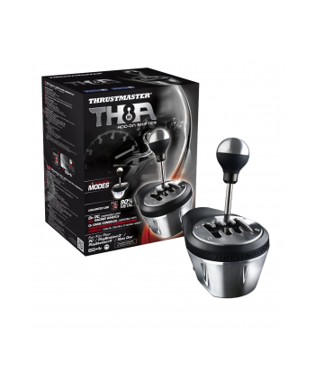 thrustmaster Skrzynia biegów TH8A PC/PS3/PS4/XONE