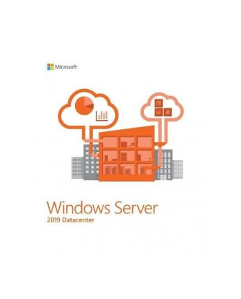 microsoft OEM Windows Server Datacenter 2019 PL x64 16 Core DVD P71-09030