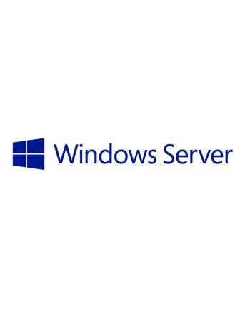 microsoft Windows Server CAL 2019 Polish 1pk DSP OEI 1 Clt User CAL R18-05855