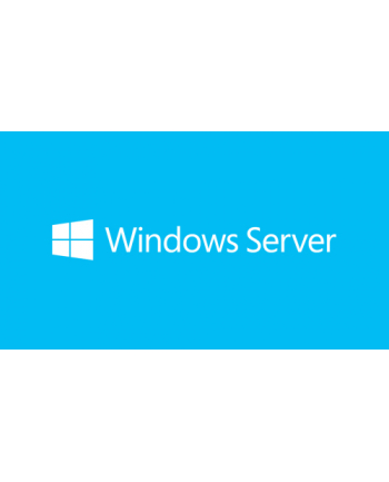 microsoft Windows Server CAL 2019 English 1pk DSP OEI 5 Clt User CAL R18-05867