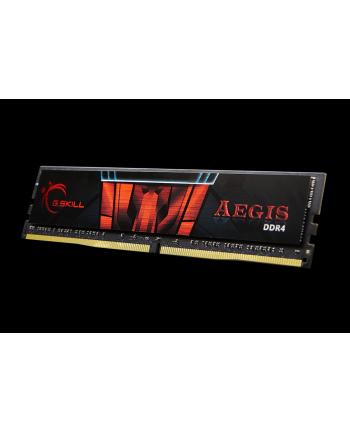 g.skill Pamięć DDR4 32GB (2x16GB) Aegis 2666MHz CL19 XMP2
