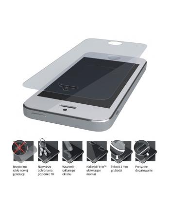 3mk Szkło hybrydowe FlexibleGlass Samsung A750 A7 2018
