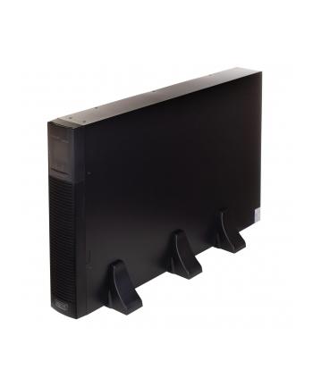 digitus Zasilacz awaryjny UPS Online Rack 19 LCD, 3000VA/2700W
